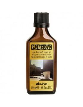 Davines Pasta & Love Pre-Shaving & Beard Oil